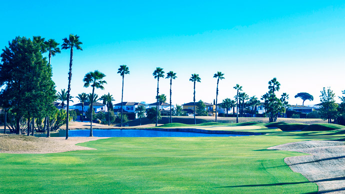 Spain Golf Courses | Real Club de Sevilla - Photo 10 Teetimes