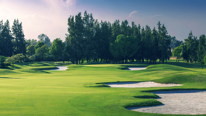 Spain Golf Courses | Real Club de Sevilla - Photo 3 Teetimes