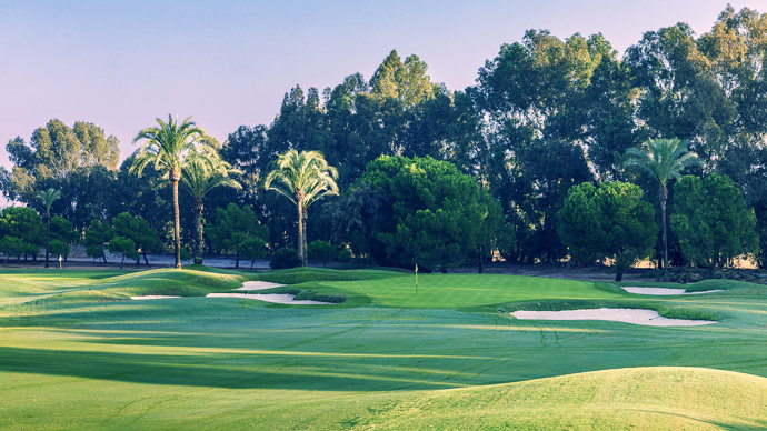 Spain Golf Courses | Real Club de Sevilla - Photo 4 Teetimes