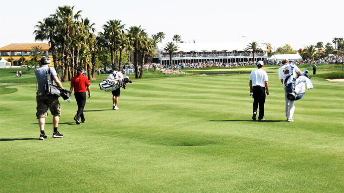 Spain Golf Courses | Real Club de Sevilla - Photo 5 Teetimes
