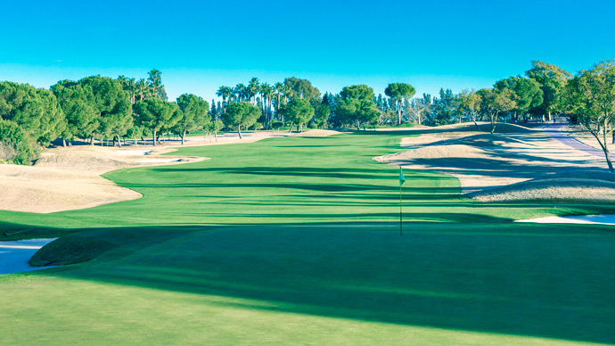 Spain Golf Courses | Real Club de Sevilla - Photo 7 Teetimes