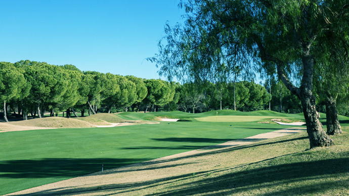 Spain Golf Courses | Real Club de Sevilla - Photo 8 Teetimes
