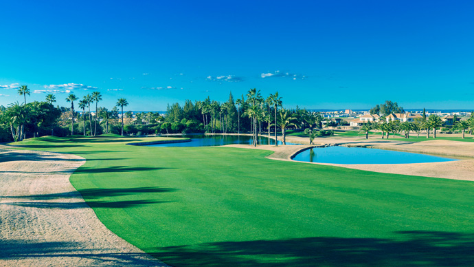 Spain Golf Courses | Real Club de Sevilla - Photo 9 Teetimes