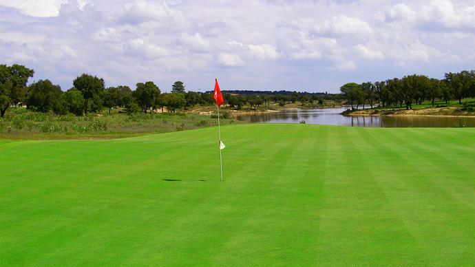 Portugal Golf Lisbon Golf Passport Teetimes