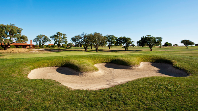 Portugal Golf Lisbon Golf Passport Three Teetimes