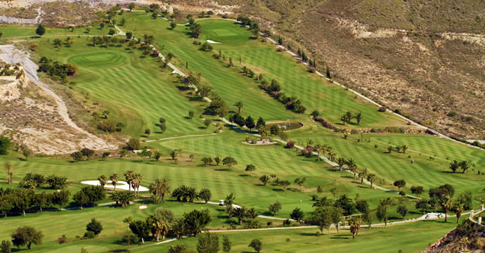 Spain Golf Courses | La Envia  Country Club - Photo 2 Teetimes