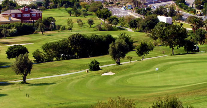Spain Golf Courses | La Envia  Country Club - Photo 5 Teetimes