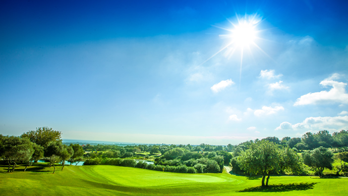 Spain Golf Courses La Cañada Golf Club Teetimes