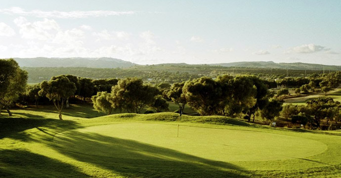 Spain Costa de la luz Golf Montenmedio Golf Course Teetimes
