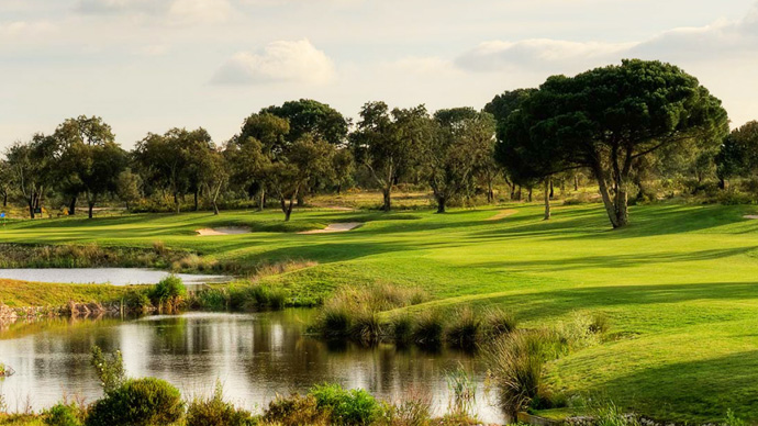 Portugal Golf Courses | Ribagolfe I - Photo 3 Teetimes