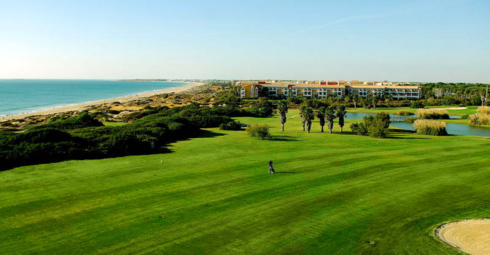 Spain Golf Courses | Real Novo Sancti Petri - Photo 3 Teetimes