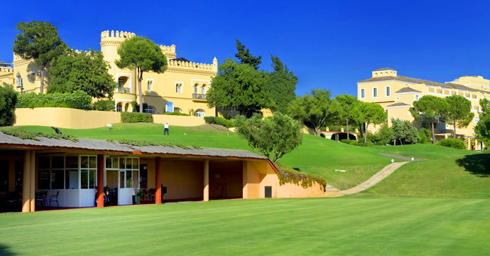 Spain Golf Courses | Montecastillo - Photo 2 Teetimes