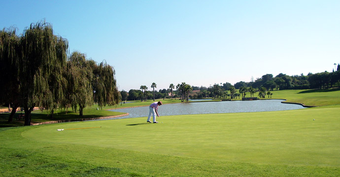 Spain Golf Real Sotogrande Teetimes