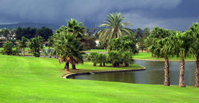 Spain Golf Spain Finest Golf Courses Two Teetimes