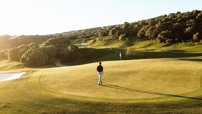 Spain Golf Courses La Reserva at Sotogrande Teetimes