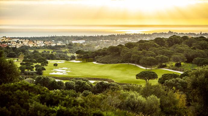 Spain Golf Courses | La Reserva at Sotogrande - Photo 10 Teetimes
