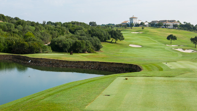 Spain Golf Courses | La Reserva at Sotogrande - Photo 8 Teetimes