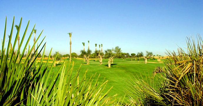 Spain Costa de la luz Golf Villa Nueva Golf Course Teetimes