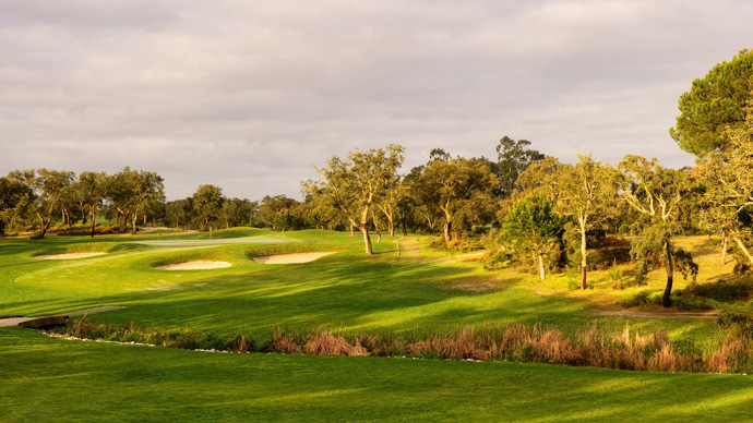 Portugal Golf Courses | Ribagolfe II - Photo 2 Teetimes