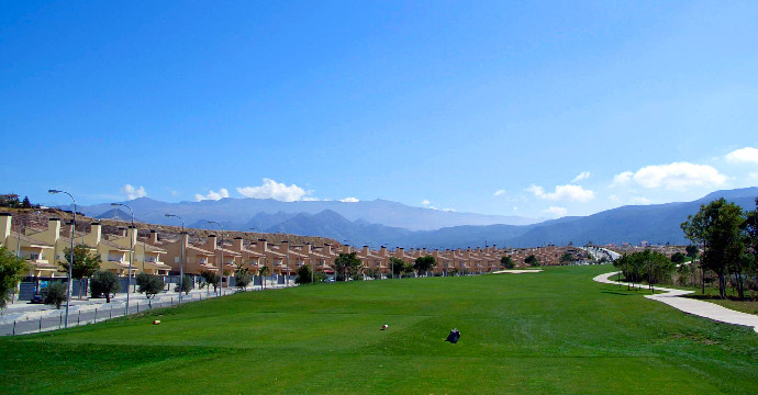 Spain Golf Courses | Santa Clara Granada - Photo 2 Teetimes