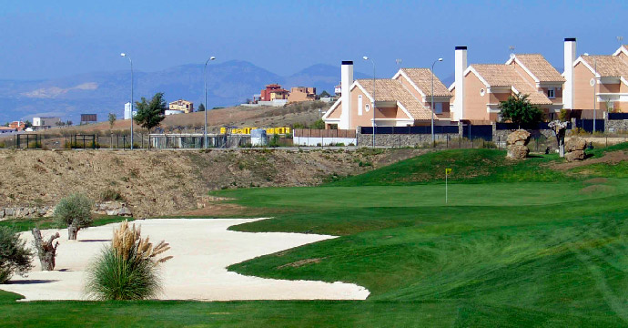 Spain Golf Courses | Santa Clara Granada - Photo 3 Teetimes