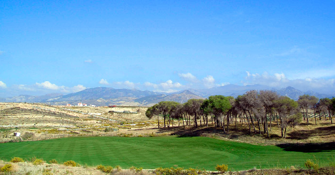 Spain Golf Courses | Santa Clara Granada - Photo 6 Teetimes