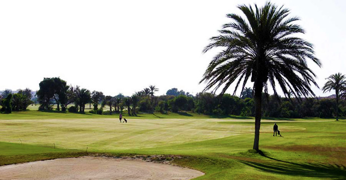 Spain Golf Courses | Almerimar   - Photo 5 Teetimes
