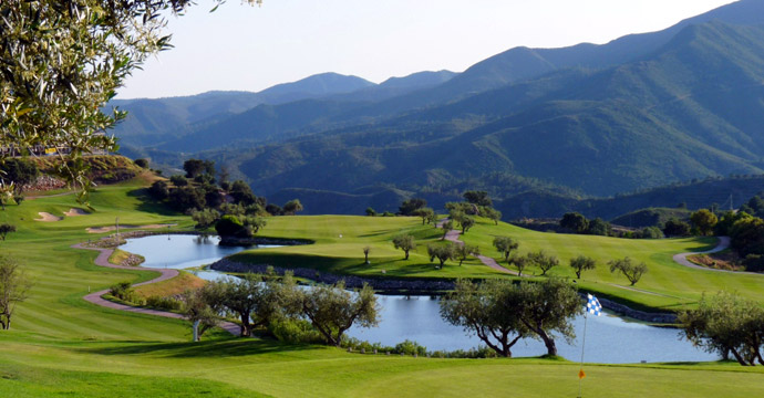 Spain Golf Courses | Alhaurin  resort - Photo 11 Teetimes