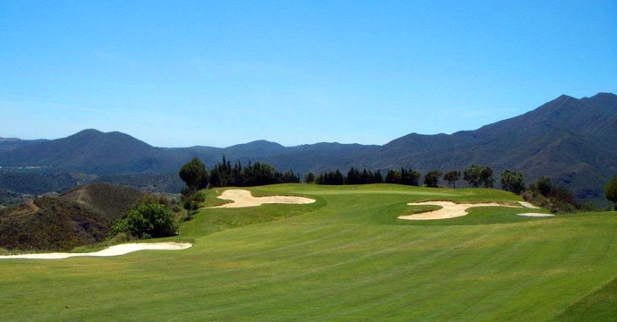 Spain Golf Courses | Alhaurin  resort - Photo 2 Teetimes