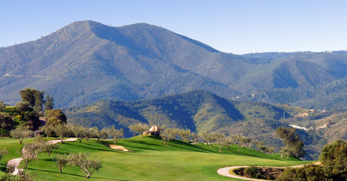 Spain Golf Courses | Alhaurin  resort - Photo 3 Teetimes
