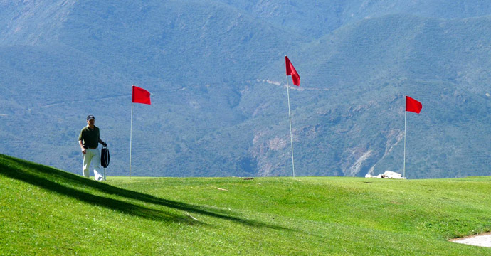 Spain Golf Courses | Alhaurin  resort - Photo 5 Teetimes