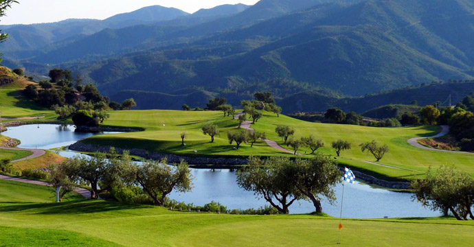 Spain Golf Courses | Alhaurin  resort - Photo 6 Teetimes
