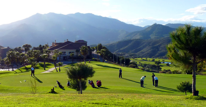 Spain Golf Courses | Alhaurin  resort - Photo 7 Teetimes