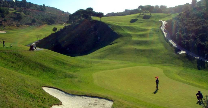 Spain Golf Courses | Alhaurin  resort - Photo 8 Teetimes