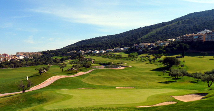 Spain Golf Courses | Alhaurin  resort - Photo 9 Teetimes