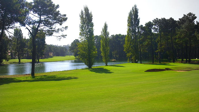 Portugal Golf Lisbon Golf Passport Two Teetimes