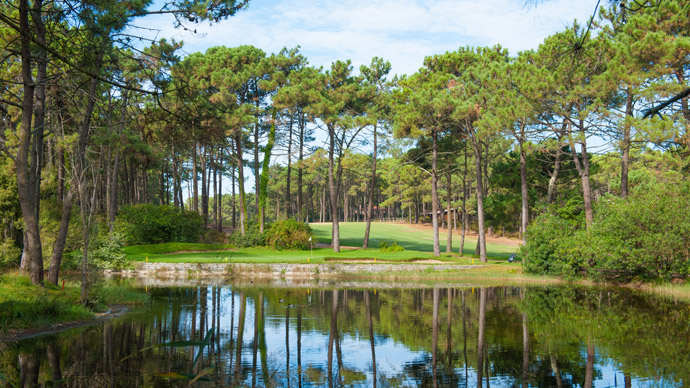 Portugal Golf Lisbon Golf Passport Four Teetimes