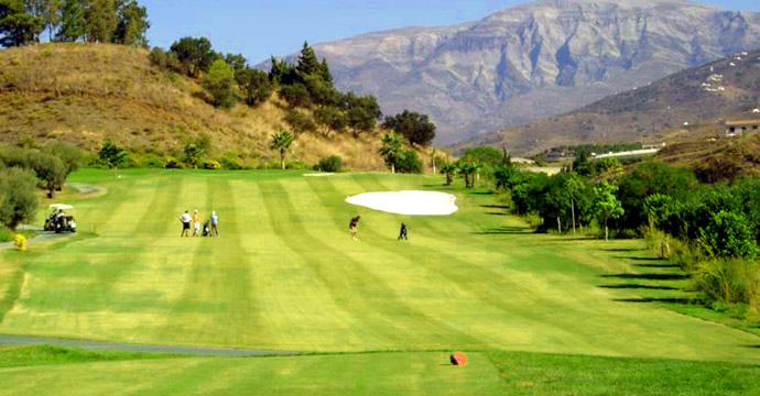 Spain Golf Courses | Baviera  course - Photo 3 Teetimes