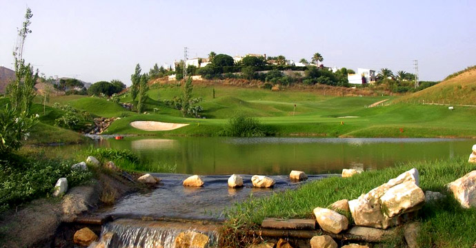 Spain Golf Courses Cabopino Golf Club Teetimes