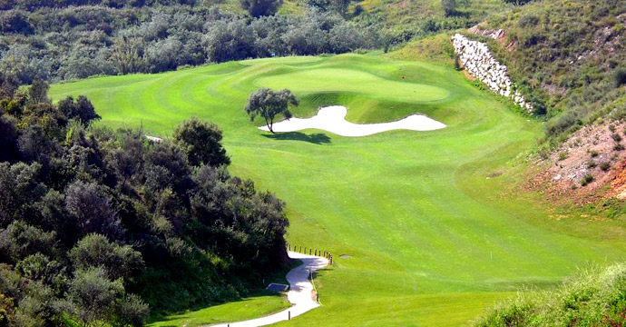 Spain Golf Marbella Trio Three Teetimes