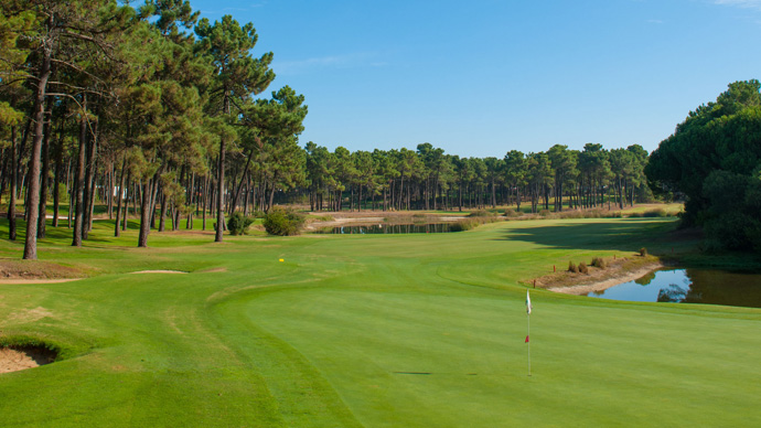 Portugal Golf Courses | Aroeira II   - Photo 1 Teetimes