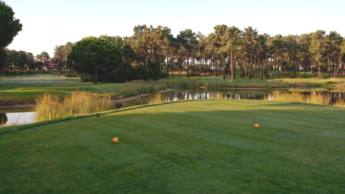 Portugal Golf Courses | Aroeira II   - Photo 10 Teetimes