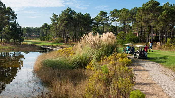 Portugal Golf Courses | Aroeira II   - Photo 4 Teetimes
