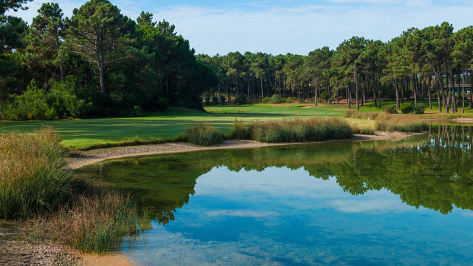 Portugal Golf Courses | Aroeira II   - Photo 5 Teetimes