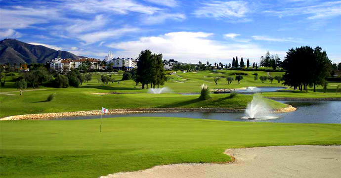 Mijas Golf - Los Olivos - Photo 1