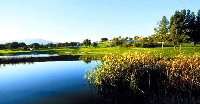 Spain Golf Courses | Mijas  - Los Olivos - Photo 2 Teetimes