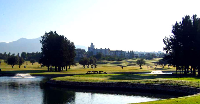 Spain Golf Courses | Mijas  - Los Olivos - Photo 5 Teetimes