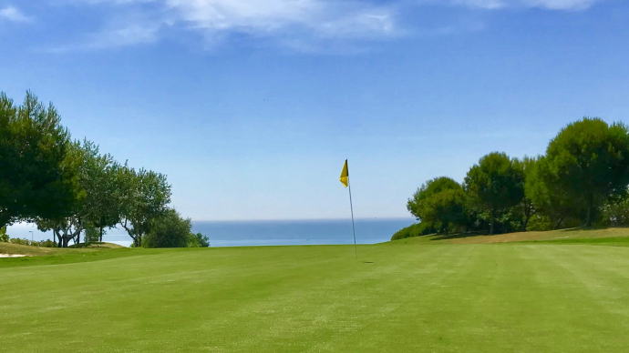 Spain Golf Courses Doña Julia Golf course Teetimes