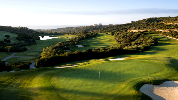 Spain Golf Spain Finest Golf Courses Teetimes