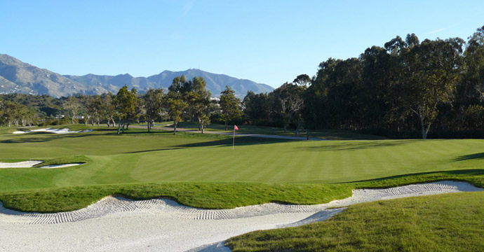 Spain Golf Courses | Santana  club - Photo 2 Teetimes